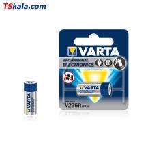 باتری ریموت کنترل وارتا Varta V23GA Remote Control Battery 1x