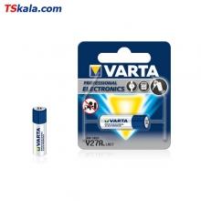 باتری ریموت کنترل وارتا Varta V27A Remote Control Battery 1x