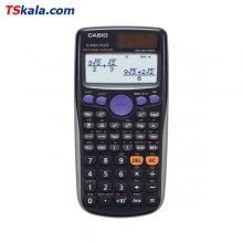 ماشین حساب کاسیو CASIO fx-85ES PLUS Calculator