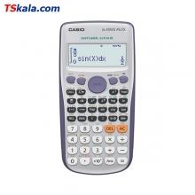 ماشین حساب کاسیو CASIO fx-570ES PLUS Calculator