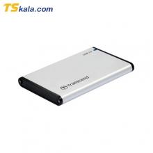 قاب هارد لپ تاپ Transcend StoreJet 25S3 SSD/HDD Enclosure Kit