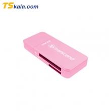 کارت خوان ترنسند Transcend RDF5P USB 3.0 Card Reader