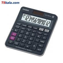 ماشین حساب کاسیو CASIO MJ-120D Plus-BU Calculator