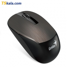 ماوس بیسیم جنیوس Genius NX-7015-CH Wireless Mouse