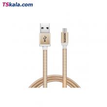 کابل میکرو یو اس بی ای دیتا ADATA Micro USB Cable - CGD