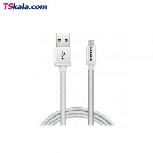 کابل میکرو یو اس بی ای دیتا ADATA Micro USB Cable - CSV