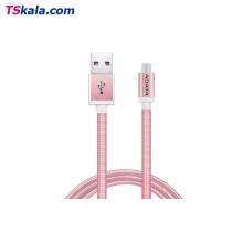 کابل میکرو یو اس بی ای دیتا ADATA Micro USB Cable - CRG
