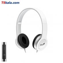 هدفون جنیوس Genius HS-M430-WE on-ear Headphone