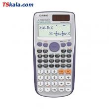 ماشین حساب کاسیو CASIO fx-991ES PLUS Calculator