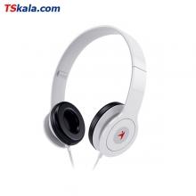 هدفون جنیوس Genius HS-M450-WE on-ear Headphone