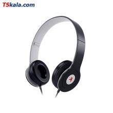 هدفون جنیوس Genius HS-M450-BK on-ear Headphone