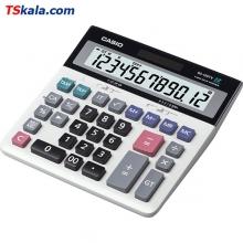 ماشین حساب کاسیو CASIO DS-120TV Calculator