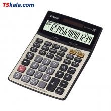 ماشین حساب کاسیو CASIO DJ-240D Plus Calculator
